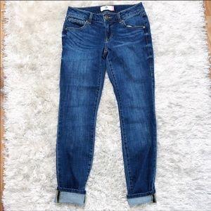 CAbi #3385 Dover Skinny Jeans
